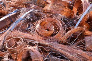 Commercio Metalli a Piacenza